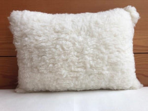 Baby's First Pillow - Organic Boutique