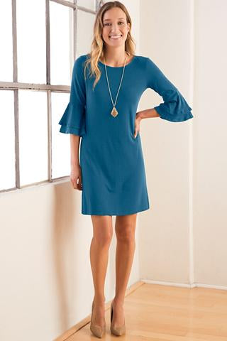 Belle  Dress - Organic Boutique