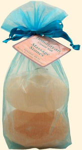 Himalayan Salt Crystal Massage Stones