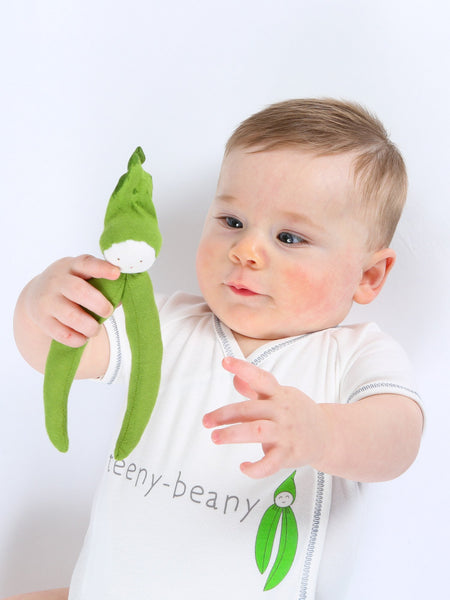 Green Bean Toy