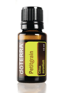 Petitgrain Essential Oil - Organic Boutique