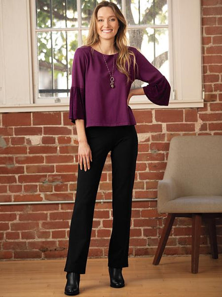 Effortless Pant - Organic Boutique