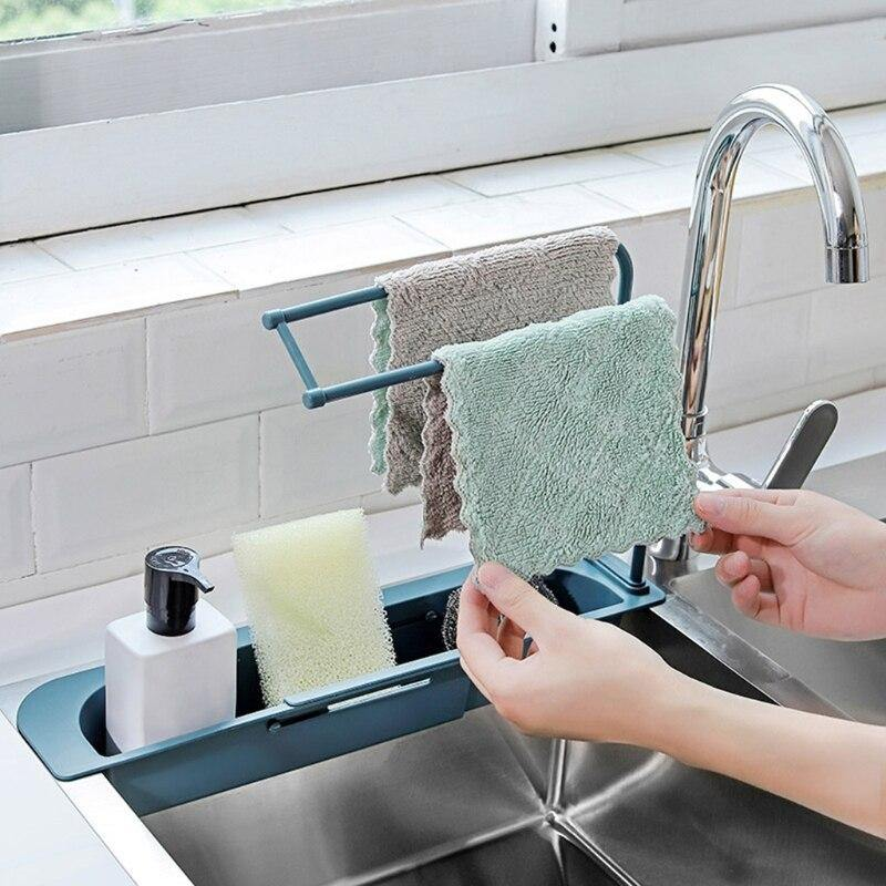 DISPENSER SINK - Organizador para pias