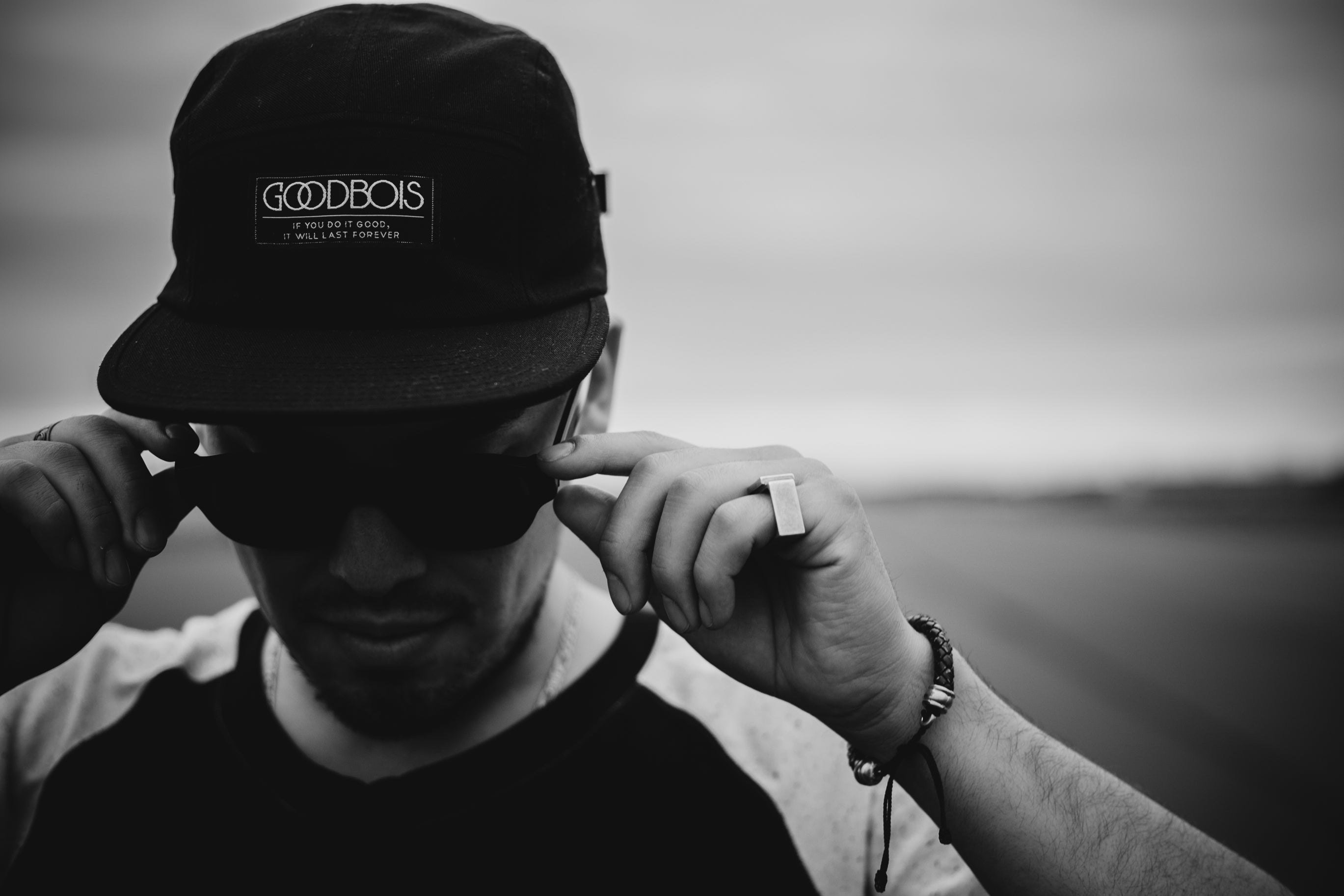 SOULECTION x GOODBOIS x SIGNATURE SERIES 2014
