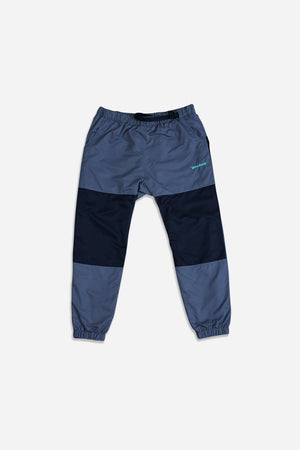 OFFICIAL TECH TRACK PANTS GRY