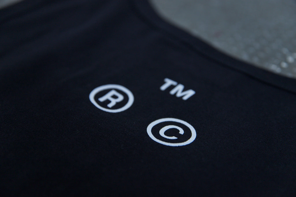 OFFICIAL TANKTOP BLK