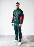 OFFICIAL TRACK JACKET GRN