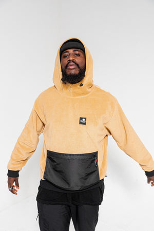 CLOUD FLEECE HOODY SND
