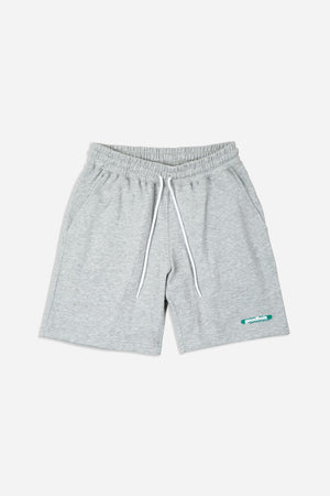 GX SWEAT SHORTS GRY