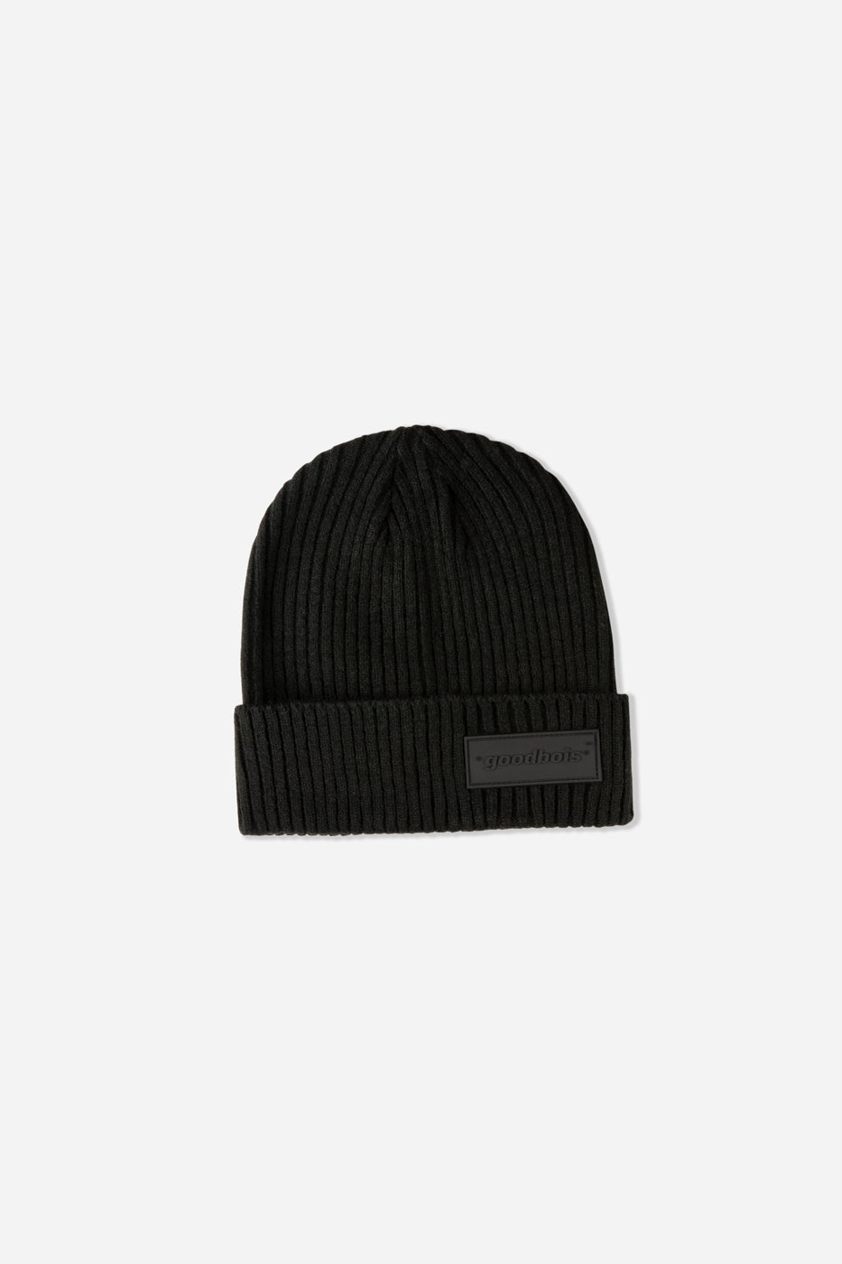 OFFICIAL CORE BEANIE BLK