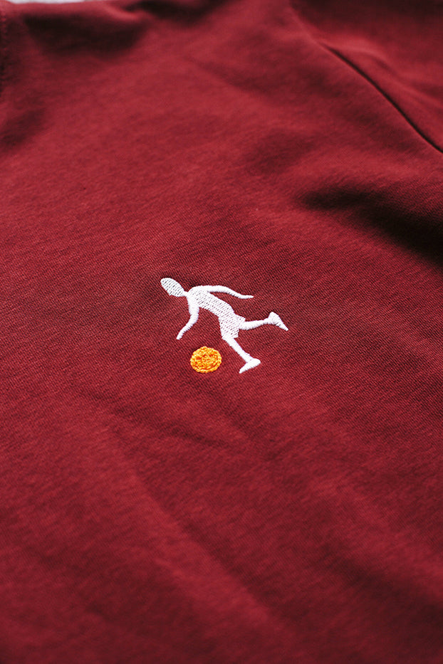 PLAYER ICON CREWNECK BGY