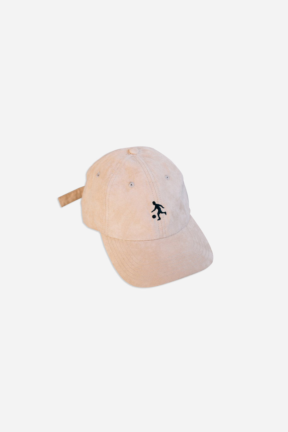 PLAYER ICON POLO CAP SAND