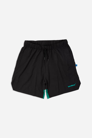 OFFICIAL BOARD SHORTS AQUA GRN