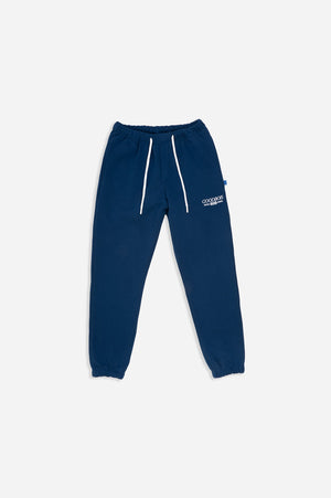 TM SWEAT PANTS NVY