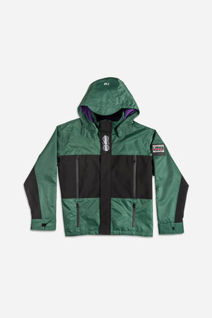 GEOTAG RADAR SHELL JACKET FRST