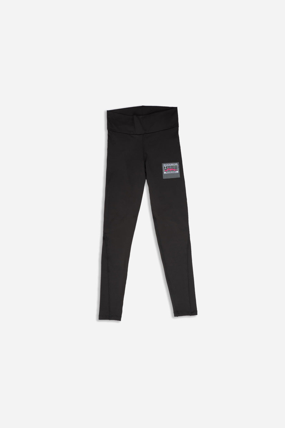 GEOTAG LEGGINGS BLK