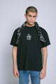 ALRIGHT T-SHIRT OVERSIZE BLK