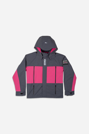 GEOTAG RADAR SHELL JACKET MAG