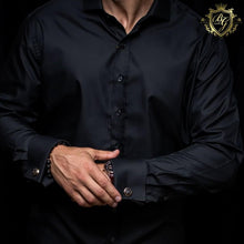 Load image into Gallery viewer, Double Cuff Shirts