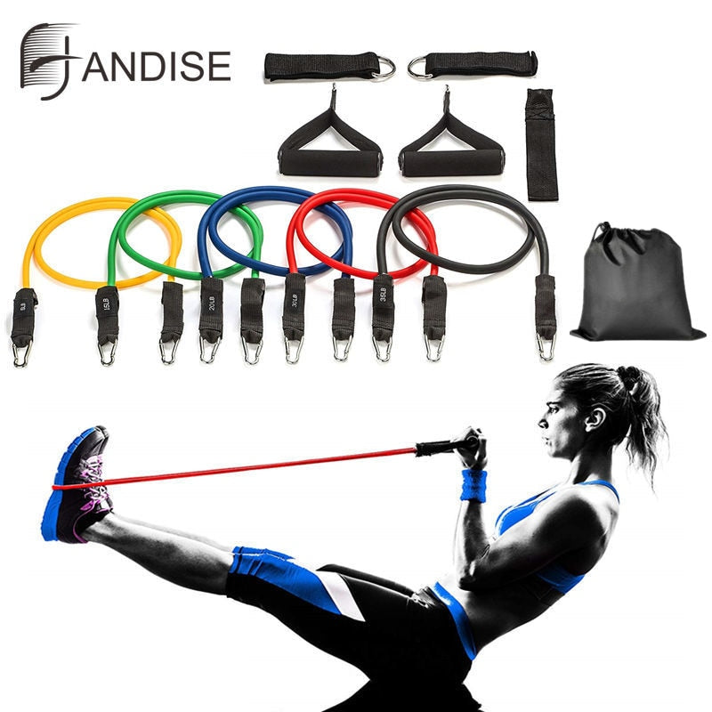 Kerian complete workout set™