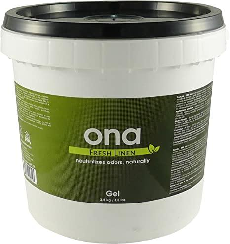 Ona - Gel Fresh Linen