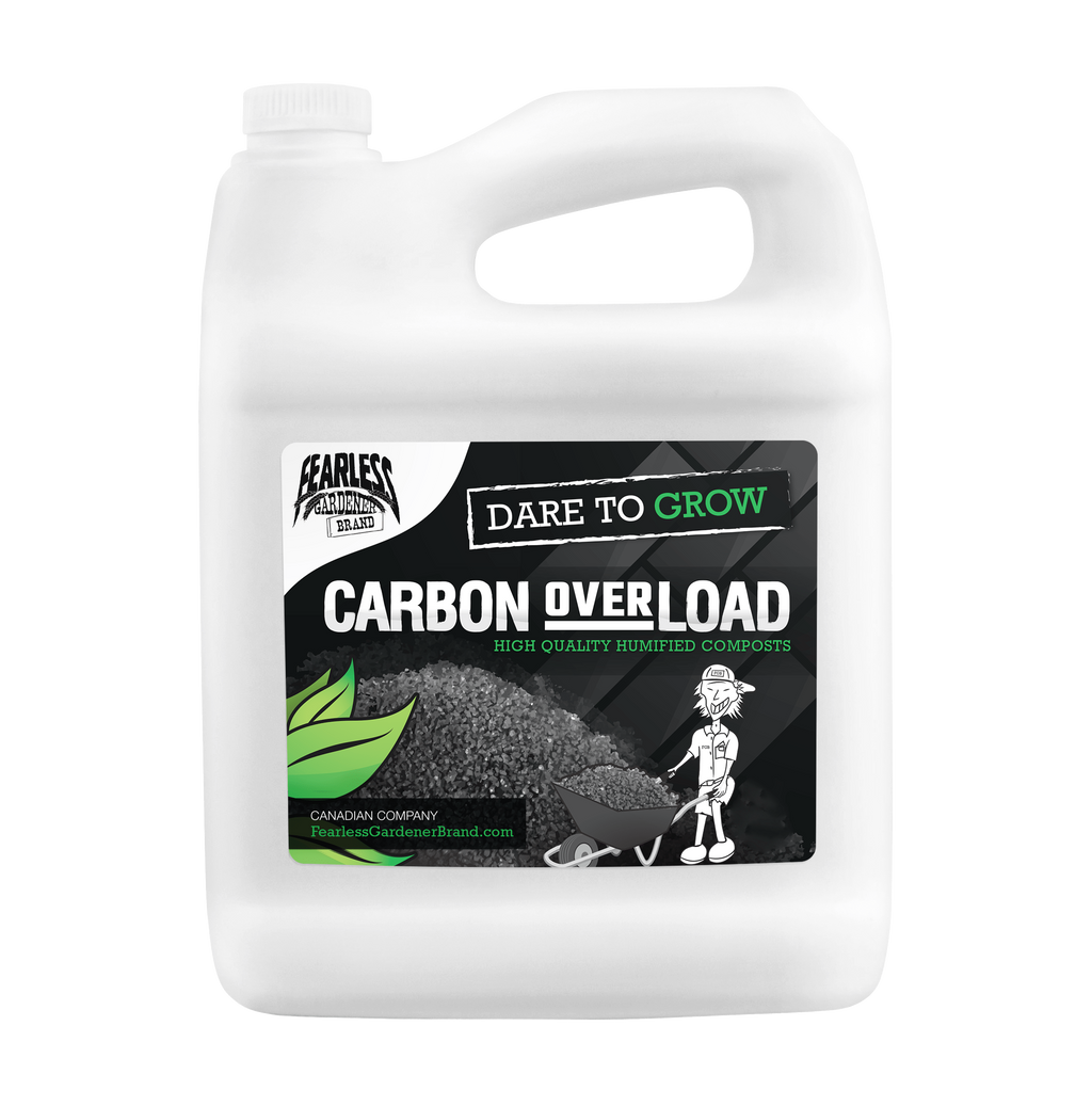 Dare To Grow - Carbon Overload
