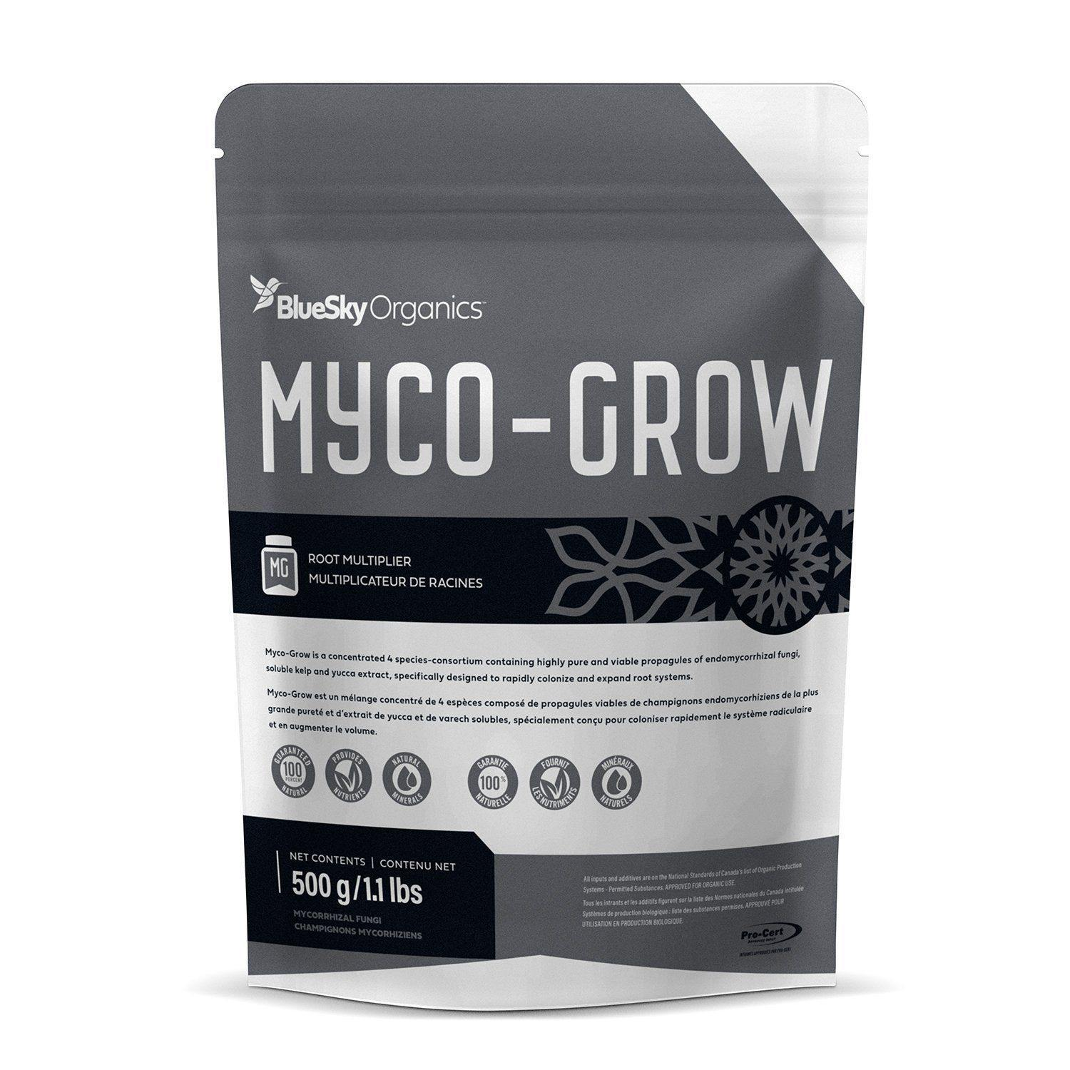 BlueSky Organics - Myco-Grow