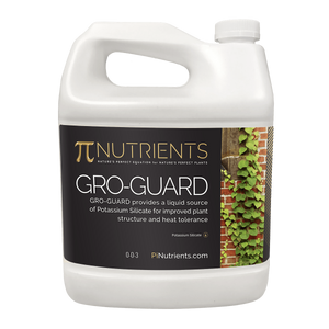 Pi Nutrients - Gro-Guard 0-0-3 | Fearless Gardener Brand