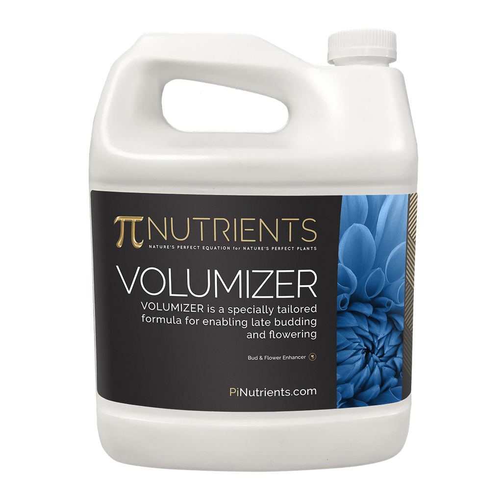 Pi Nutrients - Volumizer | Fearless Gardener Brand