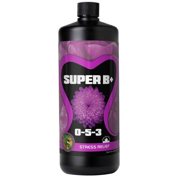 Future Harvest - Super B+ | Fearless Gardener Brand