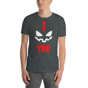 I See You Light Short-Sleeve T-Shirt