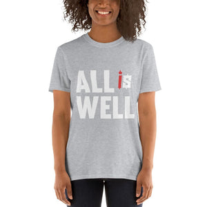 All is Well Short-Sleeve T-Shirt