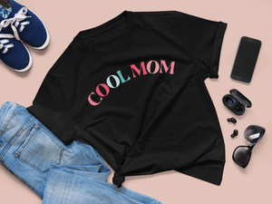 Mom Life T-Shirt, Mommy Shirt, Cool Mom Shirt, Gift for Her,Mothers Day,Mom Life Tshirt, Mom Gift, Motherhood Shirt, Cute Tee, Funny Shirt