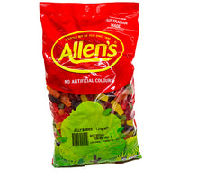 Load image into Gallery viewer, Jelly Babies - Allens carton