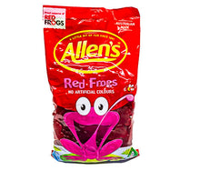 Load image into Gallery viewer, Red Frogs 1.3kg bag Allens