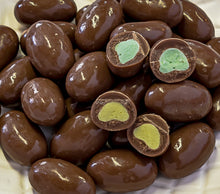 Load image into Gallery viewer, Milk Chocolate Clangers - Clinkers - Klinkers