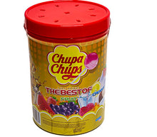 Load image into Gallery viewer, Chupa Chups 100 lollipop tub