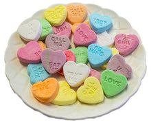 Load image into Gallery viewer, Aussie Conversation Hearts