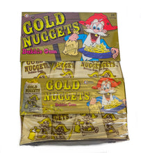 Load image into Gallery viewer, Gold Nuggets Bubblegum