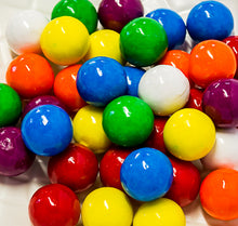 Load image into Gallery viewer, Gumballs Assorted - Large 12kg