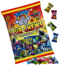 Load image into Gallery viewer, TNT Sour Chews