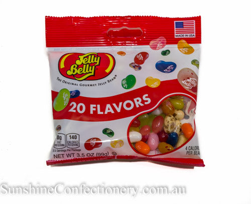 Jelly Belly Jelly Beans - 20 Flavours