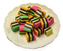Load image into Gallery viewer, Licorice Allsorts 1.2kg