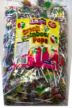 Load image into Gallery viewer, Lollipops - Rainbow Mini 200pieces