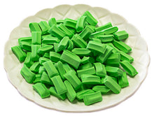 Load image into Gallery viewer, Mini Fruit Sticks - Green 500g