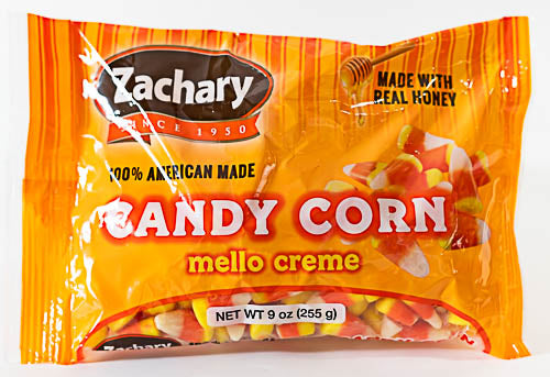 Candy Corn 255g by Zachary