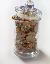 Load image into Gallery viewer, White Chocolate Jewels - Sparkles - Freckles