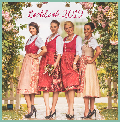 Dirndl Lookbook 2019 - The end