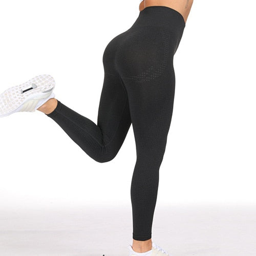 2020 New Vital Seamless Leggings High Waist Woman Fitness Yoga Pants