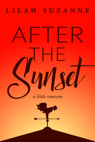After the Sunset (eBook package)